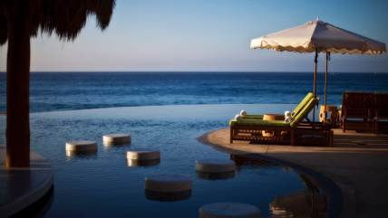 Escape to Cabo!