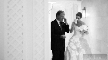 Shannon & Dave's Wedding at the Hay Adams Hotel in Washington, DC Part 1