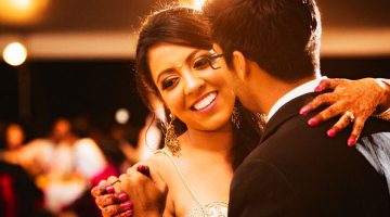 Shraddha and Samir's Riverfront Indian Wedding, Part 2