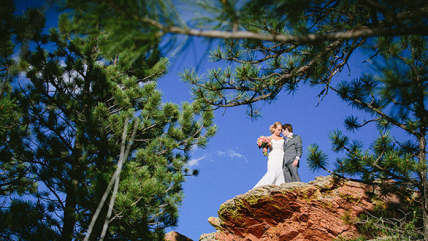 Best of 2014: Color Wedding Photography