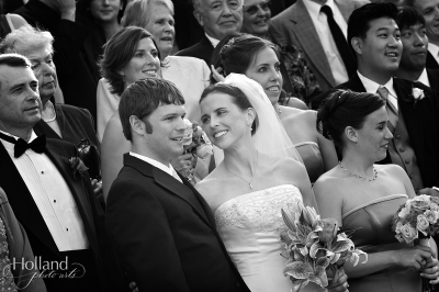 Happy 10th Anniversary: Kimberly & Ian