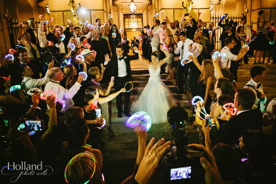 Megan & Misha's Wedding at the Mellon Auditorium, Part 1: The Moments