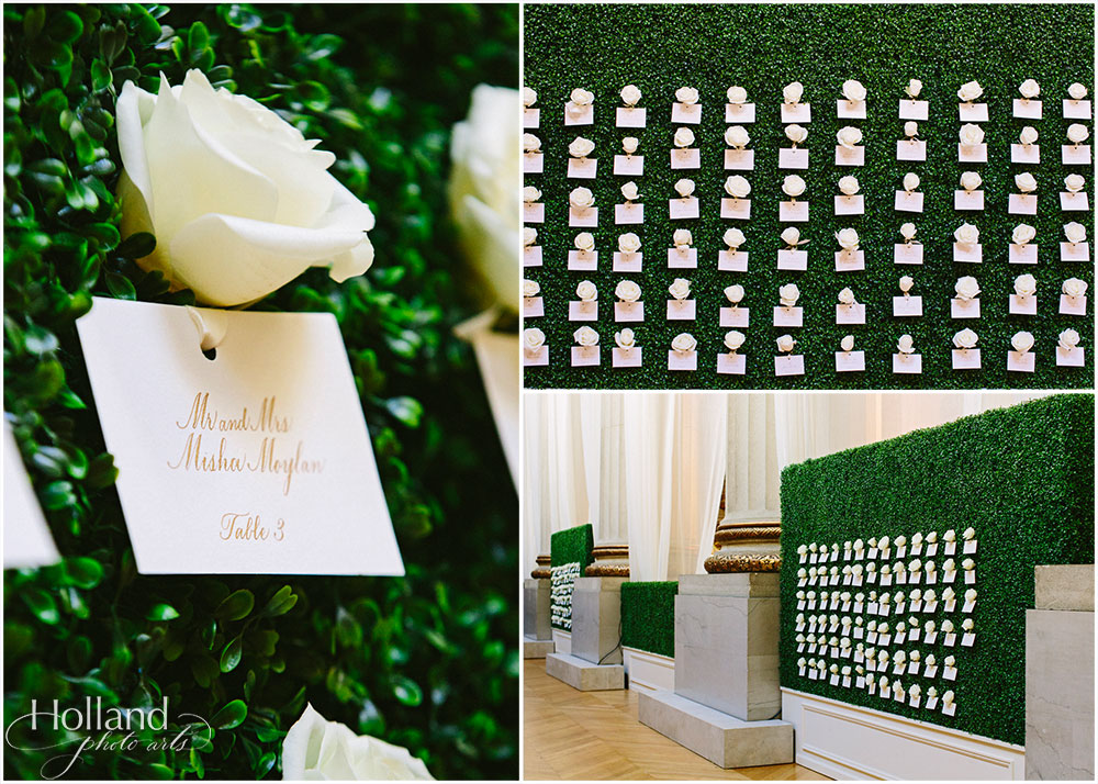 boxwood_rose_wall-escort_cards-dc_wedding-holland_photo_arts