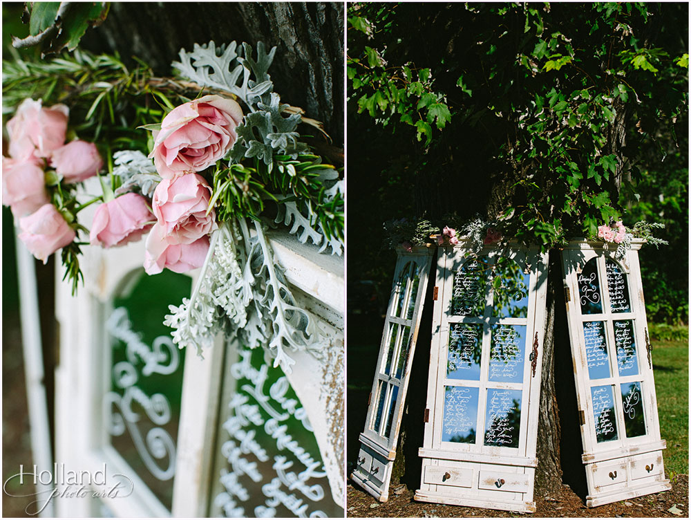 vintage_mirror_table-outdoor_cocktail-charlottesville_wedding-holland_photo_arts